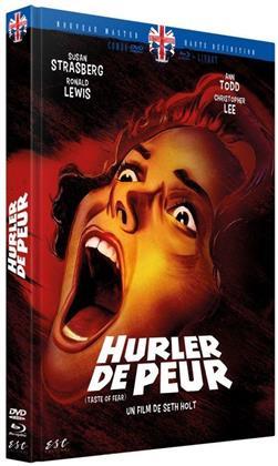 Hurler de peur (1961) (Mediabook, Blu-ray + DVD)