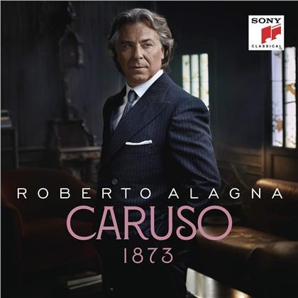 Roberto Alagna - Caruso (2 LPs)