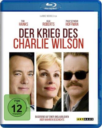 Der Krieg des Charlie Wilson (2007) (Neuauflage)