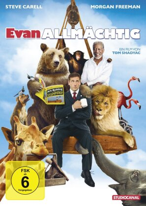 Evan Allmächtig (2007) (Neuauflage)