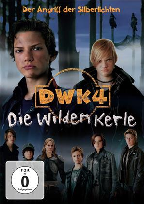 Die wilden Kerle 4 (2007) (Remastered)