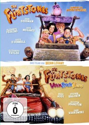 Die Flintstones / Die Flintstones in Viva Rock Vegas (Neuauflage)