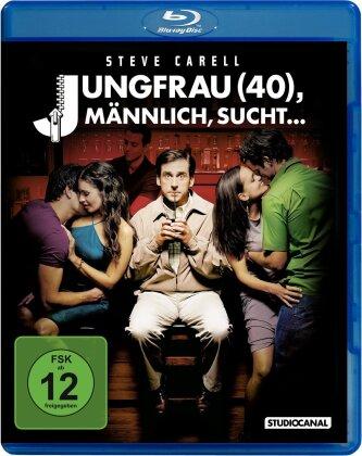 Jungfrau (40), männlich, sucht... (2005) (Neuauflage)