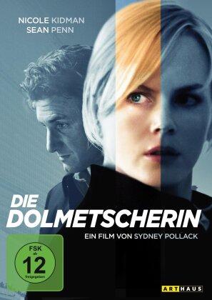 Die Dolmetscherin (2005) (Neuauflage)