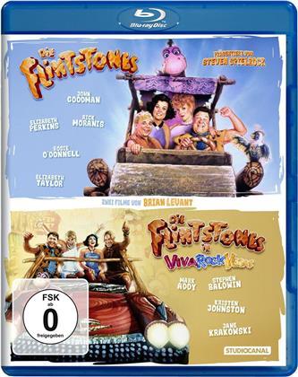 Die Flintstones / Die Flintstones in Viva Rock Vegas