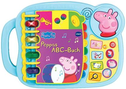 Peppas ABC-Buch