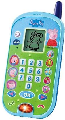 Peppas Lerntelefon