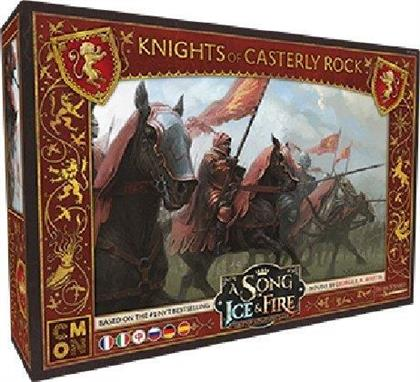 Song of Ice & Fire - Knights of Casterly Rock (Spiel)