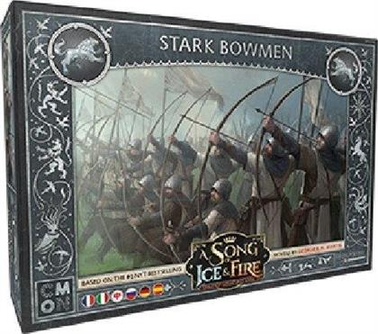 Song of Ice & Fire - Stark Bowmen (Spiel)