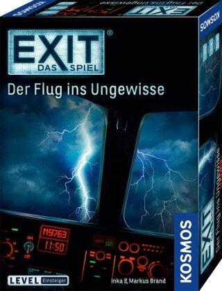 EXIT - Der Flug ins Ungewisse (Spiel)