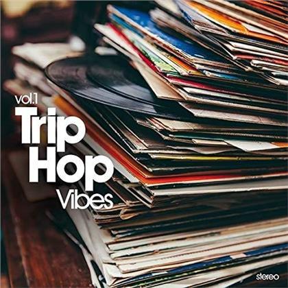 Trip Hop Vibes (3 CDs)