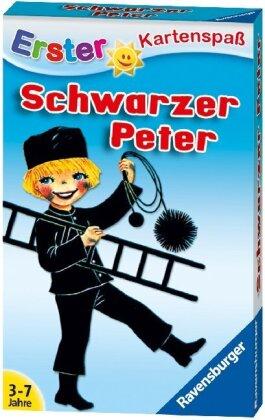 Schwarzer Peter (Kartenspiel) - Kaminkehrer