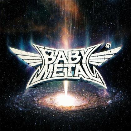 Babymetal - Metal Galaxy (Earmusic, Gatefold, Anniversary Gatefold Edition, 2 LP + Digital Copy)