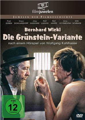 Die Grünstein-Variante (Filmjuwelen)