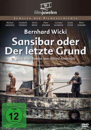 Sansibar oder Der letzte Grund (Filmjuwelen)