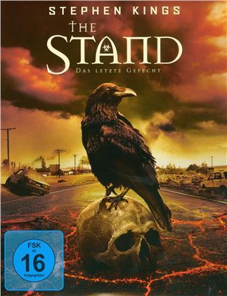 The Stand - Das letzte Gefecht - (Stephen King) (1994)