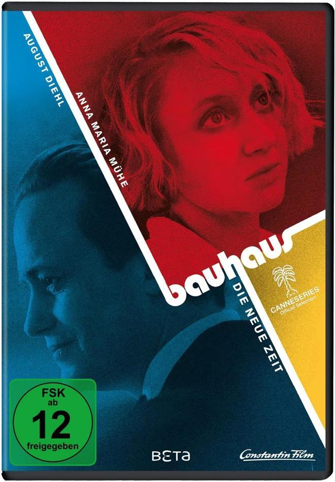 Bauhaus - Die neue Zeit - Mini-Serie (2 DVDs)