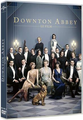 Downton Abbey - Le Film (2019)