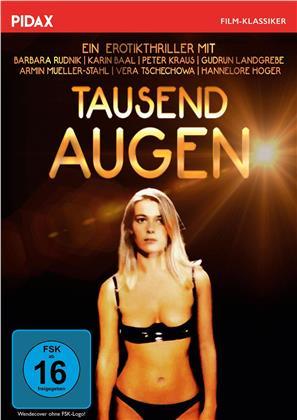 Tausend Augen (1984) (Pidax Film-Klassiker)