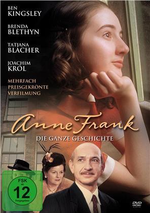 Anne Frank - Die ganze Geschichte (2001)