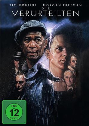 Die Verurteilten (1995) (Neuauflage)