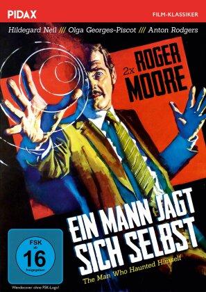 Ein Mann jagt sich selbst (1970) (Pidax Film-Klassiker)