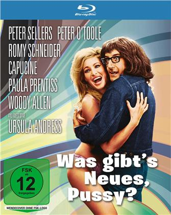 Was gibt's Neues, Pussy? (1965)