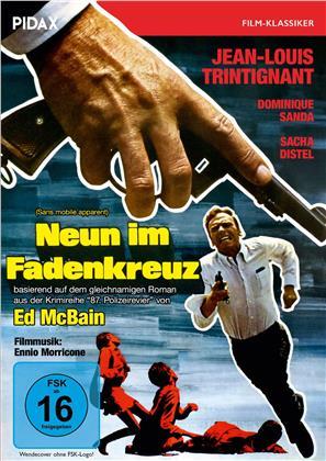 Neun im Fadenkreuz (1971) (Pidax Film-Klassiker)