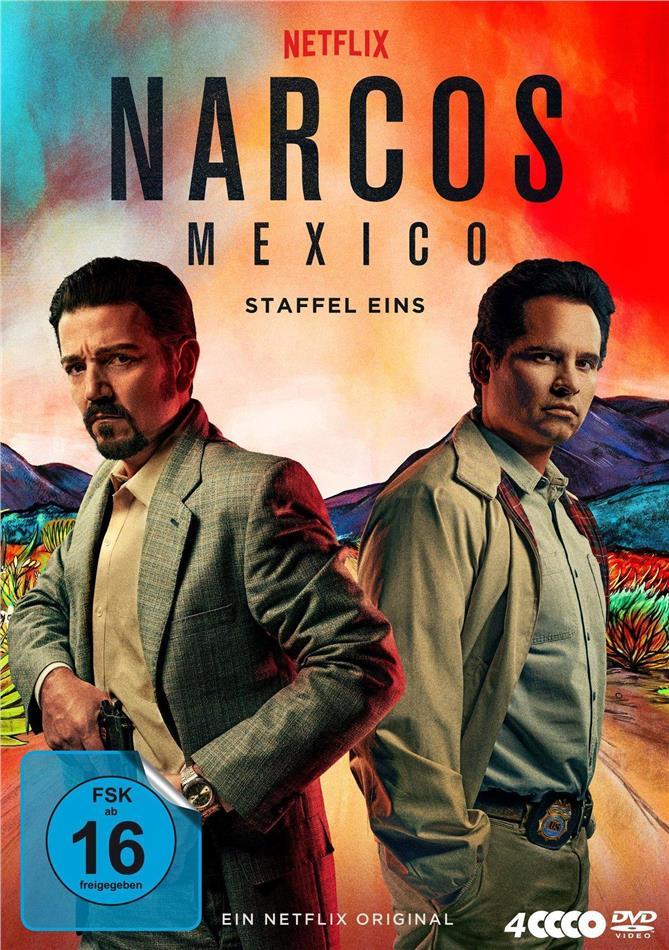 narcos staffel 1 deutsch