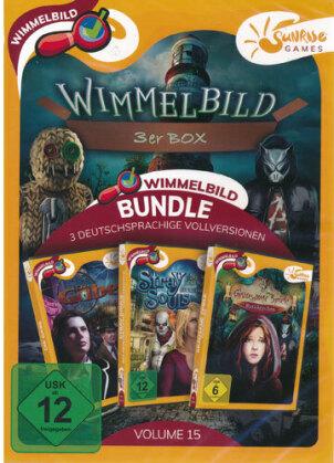 Wimmelbild 3-er Box Vol.15
