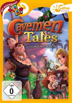 Caveman Tales (Édition Collector)