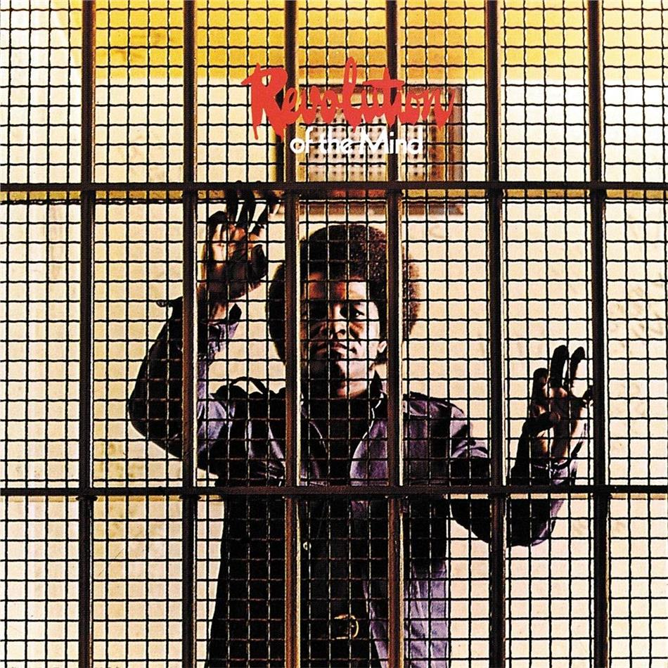 James Brown - Revolution Of The Mind (2020 Reissue, Polydor, 2 LPs)