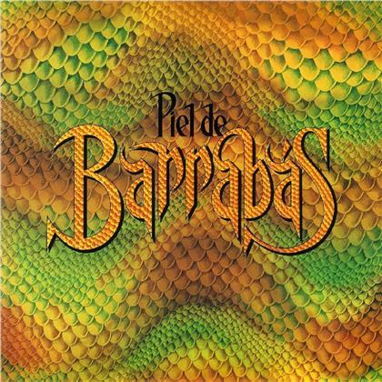 Barrabas - Piel De Barrabas (Gatefold, Music On Vinyl, Orange/Yellow Vinyl, LP)