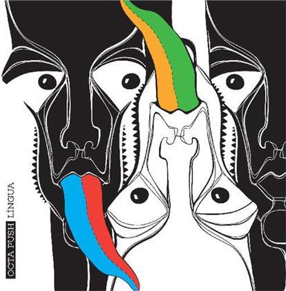 Octa Push - Lingua (LP)