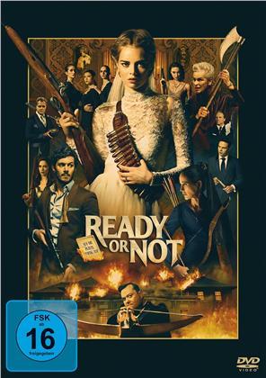 Ready or Not - Auf die Plätze, fertig, tot (2019)