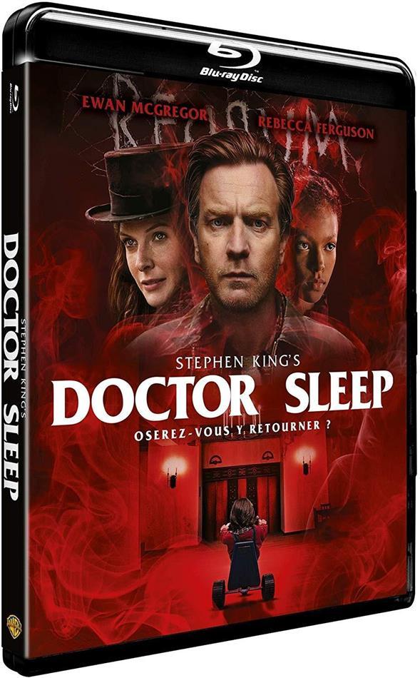 Doctor Sleep (2019) (Director's Cut, Kinoversion)
