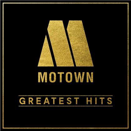Motown Greatest Hits (3 CDs)