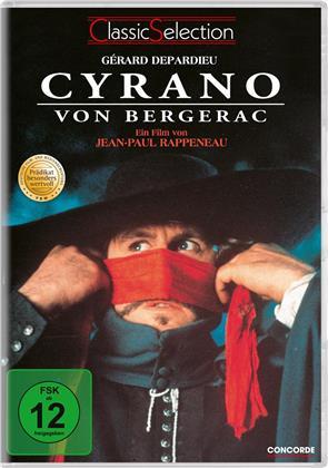 Cyrano von Bergerac (1990) (Classic Selection)