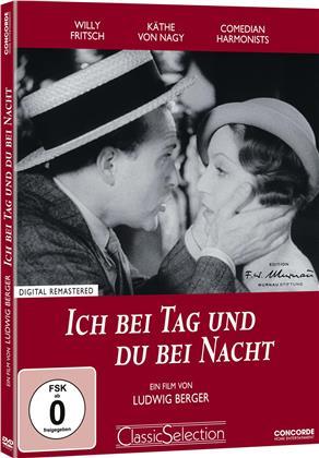 Ich bei Tag und du bei Nacht (1932) (Classic Selection, Mediabook, Remastered)