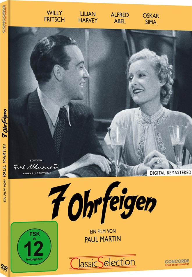 7 Ohrfeigen (Classic Selection, Remastered)
