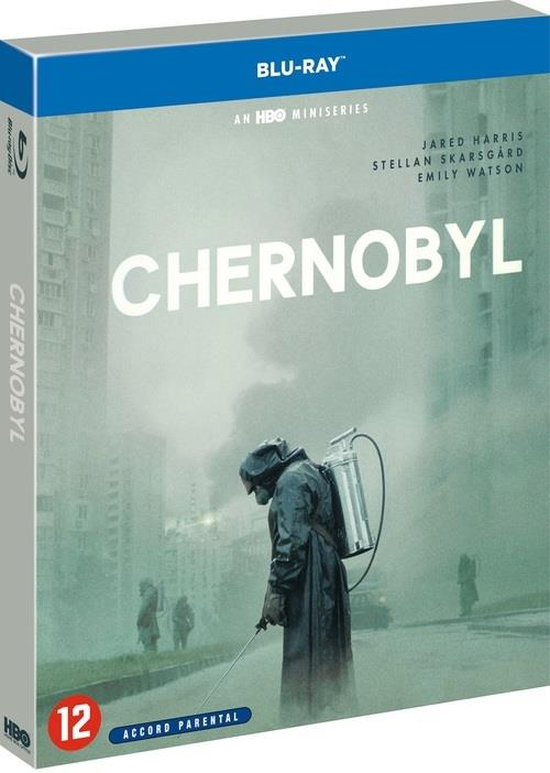 Chernobyl - HBO Mini-série (2019) (2 Blu-rays)