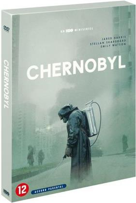 Chernobyl - HBO Mini-série (2019) (2 DVDs)