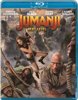 Jumanji 2 - Next Level (2019)