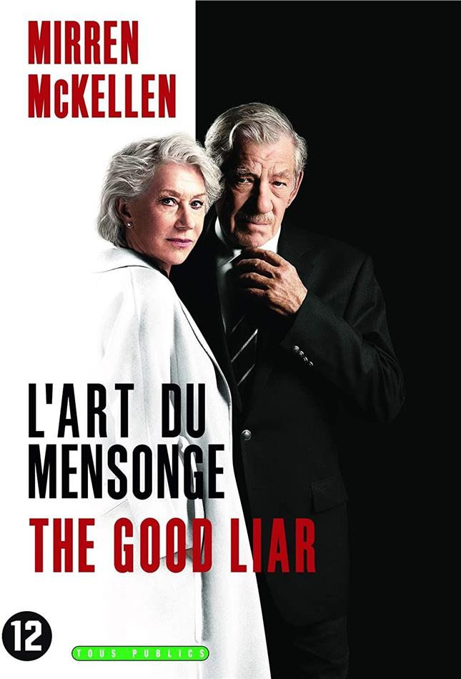 L'art du mensonge / The Good Liar (2019)