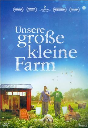 Unsere grosse kleine Farm (2018)