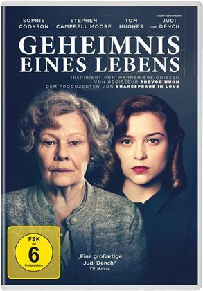 Geheimnis eines Lebens (2018)