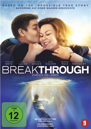 Breakthrough - Zurück ins Leben (2019)
