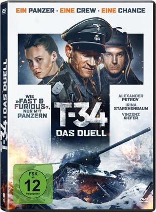 T-34 - Das Duell (2018)