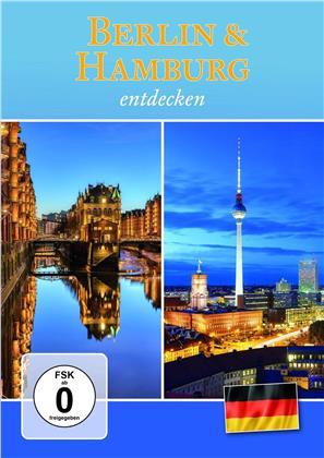Berlin & Hamburg entdecken