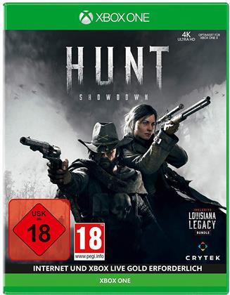 Hunt - Showdown